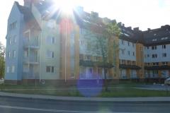 Termomodernizacja budynku mieszkalnego wielorodzinnego w Sosnowcu